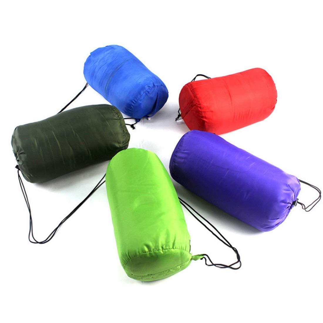 Xasclnis Camping Schlafsack ideal ideal ideal für 3 Saison - Herbst, Sommer, Frühling (Farbe   lila, Größe   1300g) B07L2WDTJV Schlafscke Günstigstes 1133b8