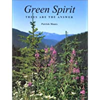 Green spirit: Trees are the answer