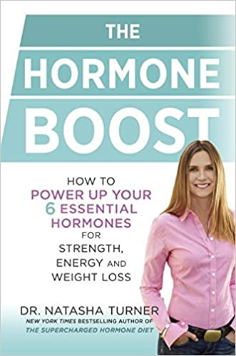 The hormone boost how to power up your six essential hormones for the hormone boost how to power up your six essential hormones for strength energy and weight loss natasha turner 9780345816313 books amazon malvernweather Image collections