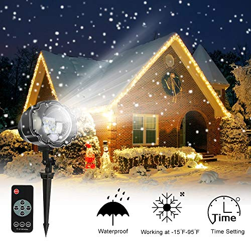 Led Light Snowflake in US - 4