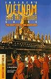 Vietnam, Laos and Cambodia, Derek Maitland, 1556506252