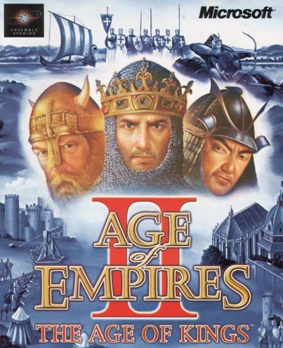 Age of Empire II. The age of Kings Boxed
