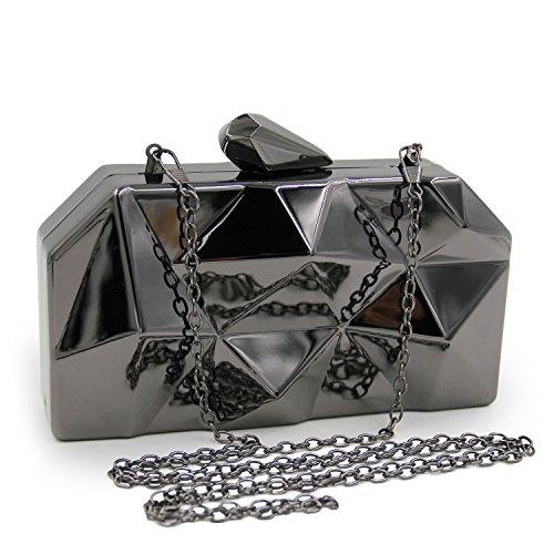 Flada Women's Flada Women's sacs Metal 1nZ5qZ6w