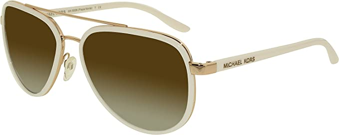 Gafas de sol polarizadas Michael Kors Playa Norte MK5006 C57 1038T5