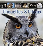 img - for chouettes & hiboux book / textbook / text book
