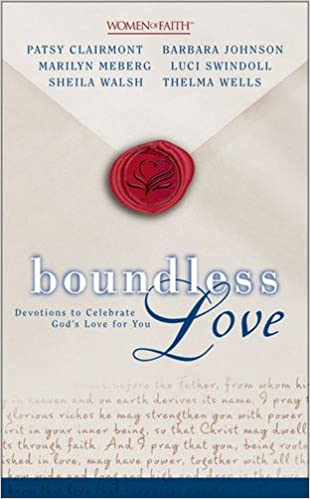 Book Boundless Love - MM for MIM