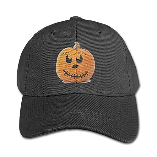 Hip Pop Halloween Pumpkin Smiley Face Trick Gift Kid Snapback Kids Snapback - Cute Kids Halloween Recipes