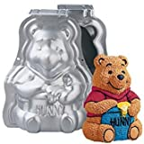 Wilton Winnie the Pooh Stand up Cake Pan Set