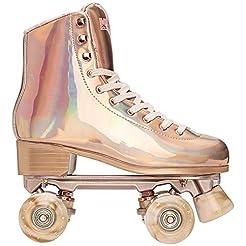 Impala Rollerskates Women's Lace-Up Roll...