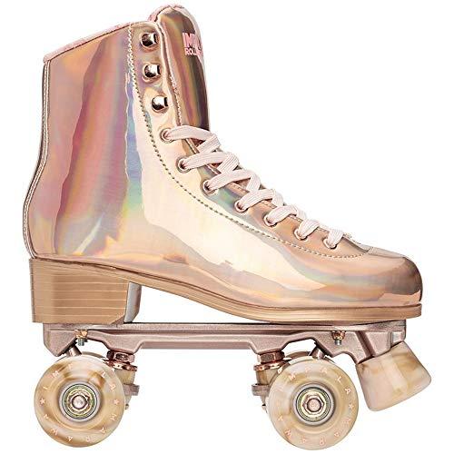 Impala Rollerskates Girl's Impala Quad Skate (Big Kid/Adult) from Impala RollerSkates