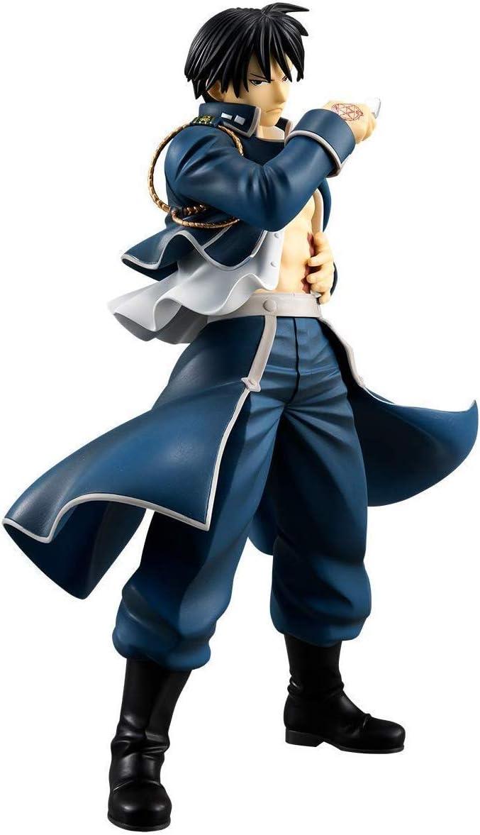 Furyu Fullmetal Alchemist: Roy Mustang Special Figure