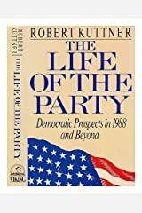 The Life of the Party Hardcover