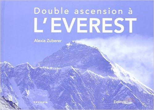 Double ascension à l'Everest