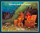 Simon and His Boxes, Gilles Tibo, 0887763456