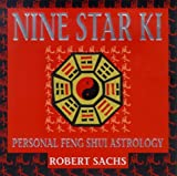 Nine Star Ki, Robert Sachs, 1862044856