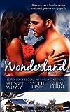 Wonderland, Bridget Midway and Yvette Hines, 098512329X