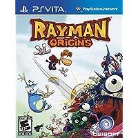 Rayman Origins PS Vita Original Novo [video game]