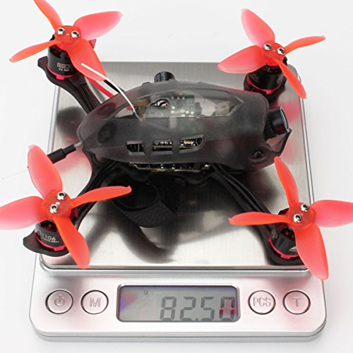 quad copter bnf - 5