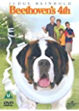 Beethoven's 4th [DVD] [2002]