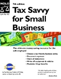 Tax Savvy for Small Business, Frederick W. Daily, 0873379721