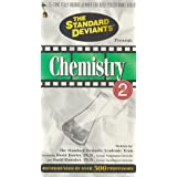 Standard Deviants: Chemistry 2