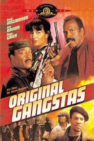 Original Gangstas (Rattan Originals)