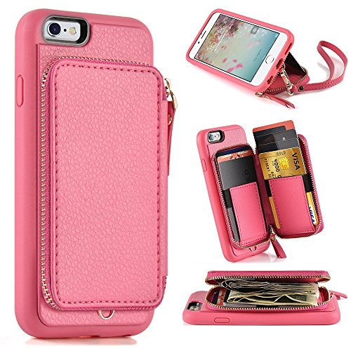 iphone Leather ZVE Protective Handbag product image