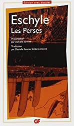 Les Perses - PREPAS SCIENTIFIQUES 2015