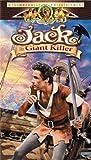 Jack the Giant Killer [VHS]
