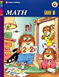 Math, Thomas J. Richards and Marjorie Diggs Freeman, 1577688015