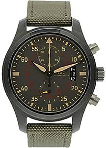 IWC Pilot's Chronograph Edition Top Gun Miramar IW388002