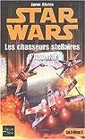 Star Wars, tome 53 : Les Chasseurs stellaires d'Adumar (Les X-Wings 9) par Allston