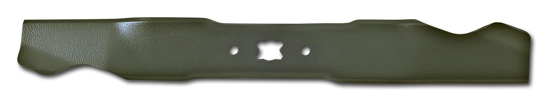 Arnold 1111-M6-0023 MTD - Cuchilla (46cm) [Importado de Alemania]