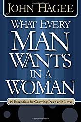 WHAT EVERY MAN WOMAN WANTS