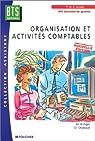 Organisation, activité comptable, BTS par Bringer