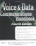 img - for Voice & Data Communications Handbook (Standards & Protocols) book / textbook / text book
