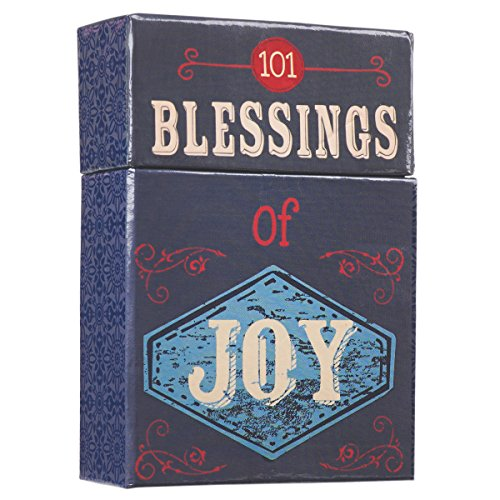 Joy Box (Retro Blessings