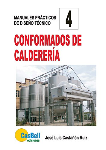 Descargar Libro Conformados De Calderería José Luis Castañón