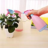 vaporizer lube - YJYdada Watering Can Pot Graden Flower Spray Bottle Hand Pressure