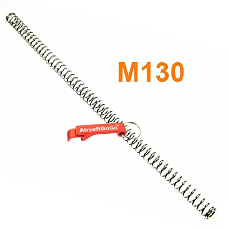 Army Force M130 Muelle para Marui/WELL L96 Airsoft Bolt ...