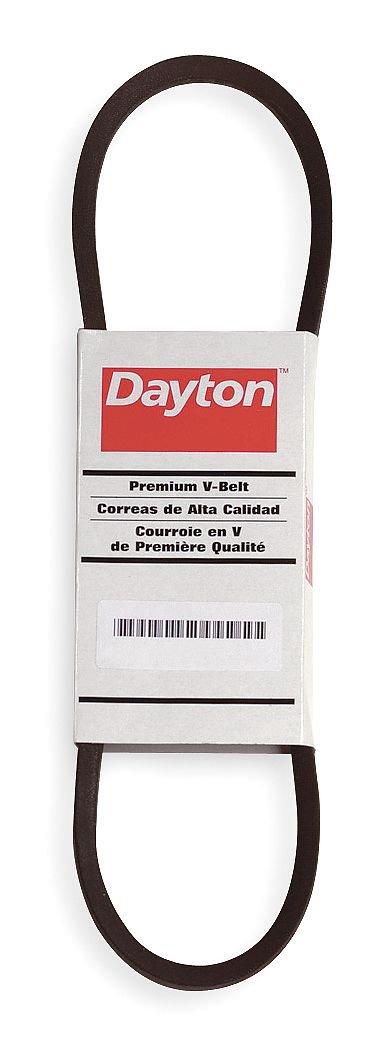 Dayton V-Belt, 5V1600 - 13V755