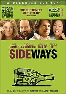 Sideways (Widescreen Edition)