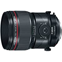Canon 90mm f/2.8L Macro - Tilt-Shift DSLR Lens