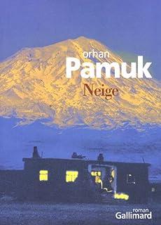 Neige, Pamuk, Orhan