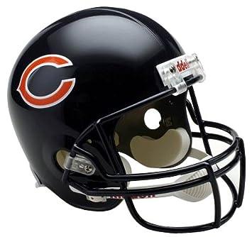 Réplica de casco de fútbol americano NFL de los Arizona Cardinals, mujer Infantil Unisex hombre