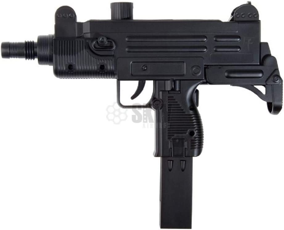SUBFUSIL SAIGO Uzi 6mm (Tipo Uzi)