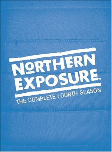 (Northern Exposure - The Complete Fourth Season)
