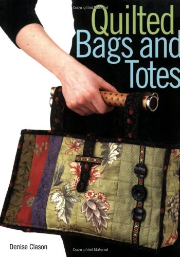 Quilted Handbag Patterns - 9