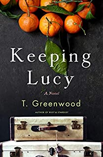 Book Cover: Keeping Lucy