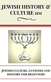 Jewish History Culture beginners Traditions ebook